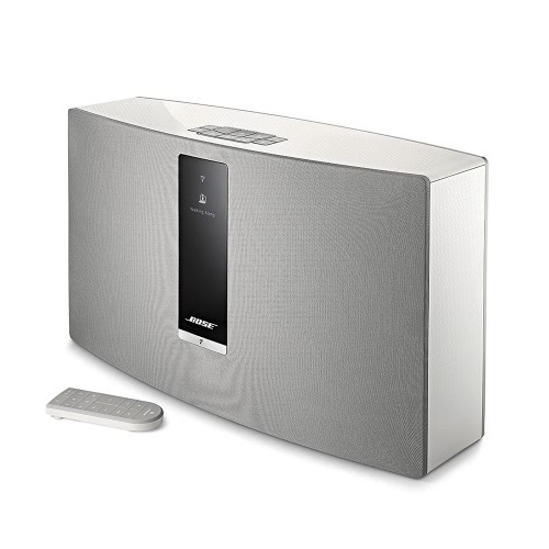 BOSE SoundTouch 30 III Wireless Bluetooth Speaker Stereo Music Home Theater Support Dual-band Wi-Fi AUX USB Ethernet Port Play forVideo &amp; Audio<br>BOSE SoundTouch 30 III Wireless Bluetooth Speaker Stereo Music Home Theater Support Dual-band Wi-Fi AUX USB Ethernet Port Play for<br>