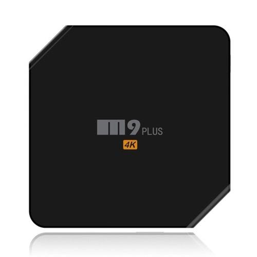 M9 Plus Smart Android TV Box Android 5.1.1 Amlogic S905 Quad Core 2GB / 16GB with Kodi XBMC UHD 4K*2K 60fps HD Mini PC 2.4GHz &amp; 5GVideo &amp; Audio<br>M9 Plus Smart Android TV Box Android 5.1.1 Amlogic S905 Quad Core 2GB / 16GB with Kodi XBMC UHD 4K*2K 60fps HD Mini PC 2.4GHz &amp; 5G<br>