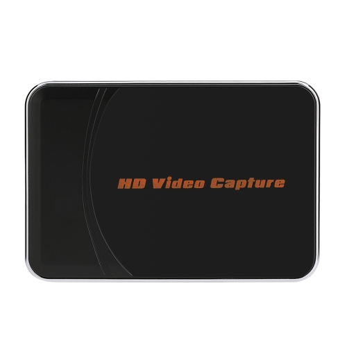 ezcap280 HD Video Game CaptureVideo &amp; Audio<br>ezcap280 HD Video Game Capture<br>
