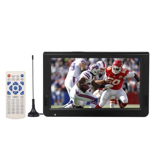 10.1 Inches Portable DVB-T2 / T TV Player DTV ATV Multimedia PlayerVideo &amp; Audio<br>10.1 Inches Portable DVB-T2 / T TV Player DTV ATV Multimedia Player<br>
