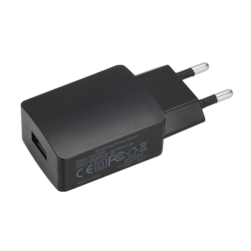 One-Port USB Wall ChargerVideo &amp; Audio<br>One-Port USB Wall Charger<br>