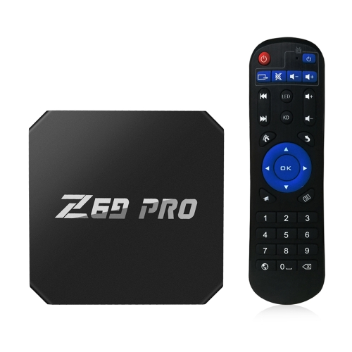 Z69 PRO Android 7.1 TVボックス2GB / 16GB