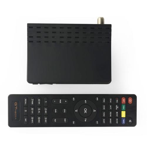 GTMEDIA V7S HD DVB-S2 Set Top Box TV Receiver 1080P US Plug