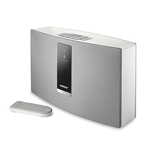 BOSE SoundTouch 20 III Wireless Bluetooth Speaker Stereo Music Home Theater Support Wi-Fi AUX USB Ethernet Port Play for Smart PhoVideo &amp; Audio<br>BOSE SoundTouch 20 III Wireless Bluetooth Speaker Stereo Music Home Theater Support Wi-Fi AUX USB Ethernet Port Play for Smart Pho<br>