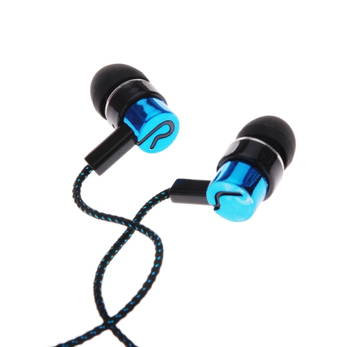 1.1M Noise Isolating Stereo In-ear Earphone with 3.5 MM Jack StandardVideo &amp; Audio<br>1.1M Noise Isolating Stereo In-ear Earphone with 3.5 MM Jack Standard<br>