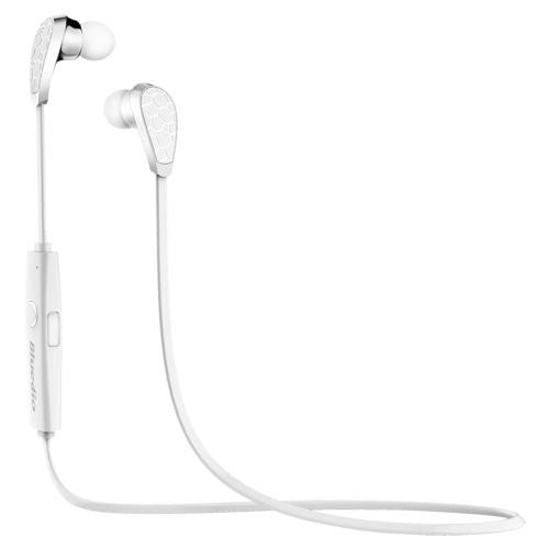 Portable Bluedio N2 In-ea Extérieur Sport Stéréo BT 4.1 + EDR  Casque Ecouteurs Mains Libres avec Microphone Supporte Commande  Vocale pour les Téléphones Intelligents Tablet PC portables