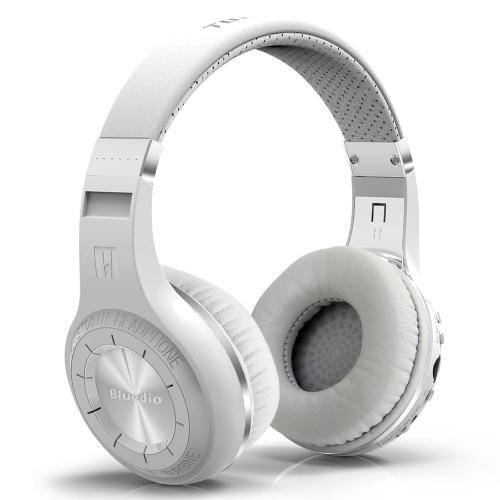 Bluedio H+ 4 in 1 Multifunctional Bluetooth HeadsetVideo &amp; Audio<br>Bluedio H+ 4 in 1 Multifunctional Bluetooth Headset<br>