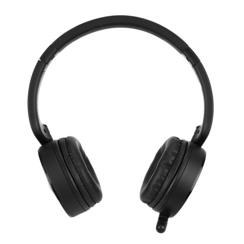 Élégant stéréo BT 3.0 + EDR musique casque sur la tête Style Wireless Stereo BT qualité Sound musique écouteur Outdoor Sport casque mains-libres avec micro pour iPhone 6 Plus 6 5 s Samsung Galaxy S6 S5 S4 Note 4 3 2 HTC Tablet PC