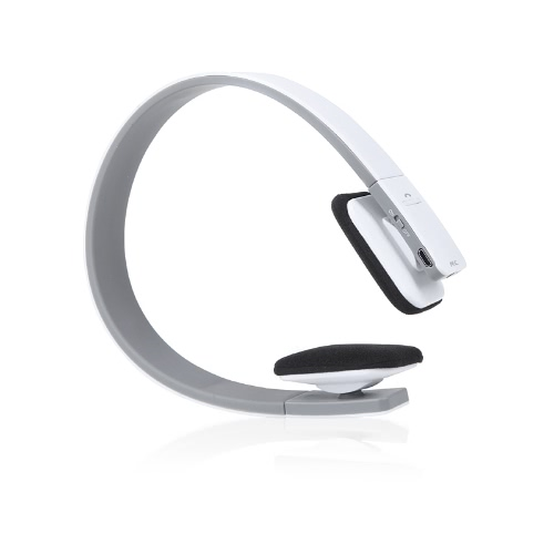 Stereo Bluetooth 4.1 Wireless Headphone Headset for iPad iPhone Galaxy S4 S3 HTC LG WhiteVideo &amp; Audio<br>Stereo Bluetooth 4.1 Wireless Headphone Headset for iPad iPhone Galaxy S4 S3 HTC LG White<br>