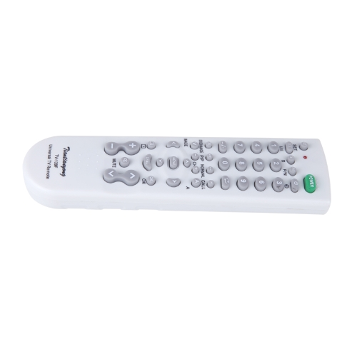 Universal Portable Remote Control Controller for Television TV Set TV-139FVideo &amp; Audio<br>Universal Portable Remote Control Controller for Television TV Set TV-139F<br>