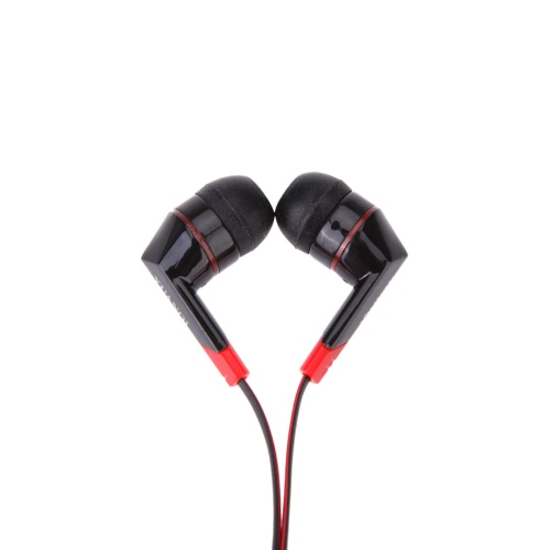 3.5mm In-Ear Stereo Sound Line Control Earphone Headphone with Mic for iPod MP4 iPhone SmartphoneVideo &amp; Audio<br>3.5mm In-Ear Stereo Sound Line Control Earphone Headphone with Mic for iPod MP4 iPhone Smartphone<br>