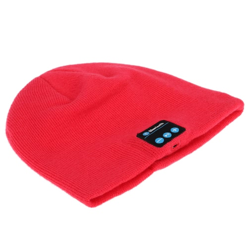 Bluetooth Music Headphone Soft Warm Beanie Hat CapVideo &amp; Audio<br>Bluetooth Music Headphone Soft Warm Beanie Hat Cap<br>