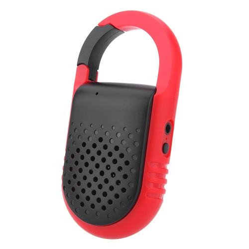 Mini Portable Wireless Bluetooth 3.0 Speaker Subwoofer Hands-free Chain Style Indoor / Outdoor Loudspeaker with Mic Support Self-tVideo &amp; Audio<br>Mini Portable Wireless Bluetooth 3.0 Speaker Subwoofer Hands-free Chain Style Indoor / Outdoor Loudspeaker with Mic Support Self-t<br>
