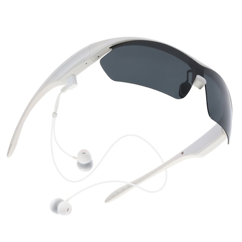 K2 Smart Sunglasses Wireless Bluetooth Stereo Headset Polarized Glasses SmartTouch Music Headphone Voice Control Hand-free w/ MicVideo &amp; Audio<br>K2 Smart Sunglasses Wireless Bluetooth Stereo Headset Polarized Glasses SmartTouch Music Headphone Voice Control Hand-free w/ Mic<br>