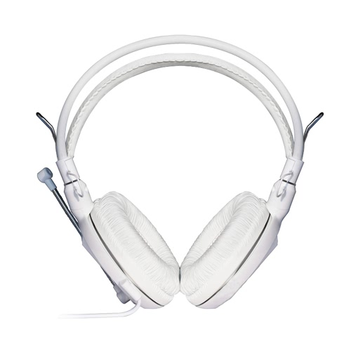 E-3LUE EHH007 3.5mm Stereo Over-ear Headsets with MicrophoneVideo &amp; Audio<br>E-3LUE EHH007 3.5mm Stereo Over-ear Headsets with Microphone<br>