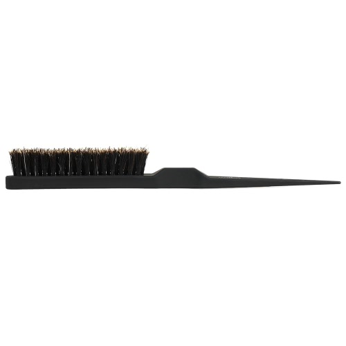 Teasing Hair Brush Hair Comb Brush Bristle Hair Hairbrush Massage Hairbrush Anti-static Hair Comb for Home &amp; Salon UseHealth &amp; Beauty<br>Teasing Hair Brush Hair Comb Brush Bristle Hair Hairbrush Massage Hairbrush Anti-static Hair Comb for Home &amp; Salon Use<br>