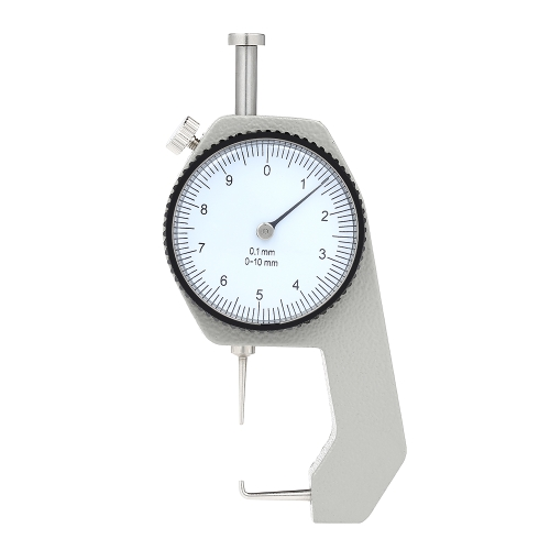 Dental Caliper Thickness Gauge 0-10mm Caliper with Metal Watch Thickness Measurement Dental Lab Equipment Dental ToolHealth &amp; Beauty<br>Dental Caliper Thickness Gauge 0-10mm Caliper with Metal Watch Thickness Measurement Dental Lab Equipment Dental Tool<br>