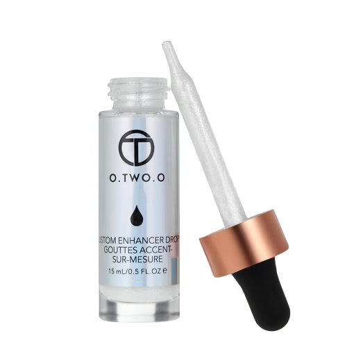 O.TWO.O Face Highlighter Foundation Shimmer Liquid Facial Contour Concealer Cream Face Make Up ToolHealth &amp; Beauty<br>O.TWO.O Face Highlighter Foundation Shimmer Liquid Facial Contour Concealer Cream Face Make Up Tool<br>