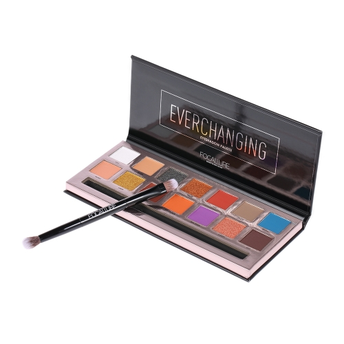 Eye makeup set