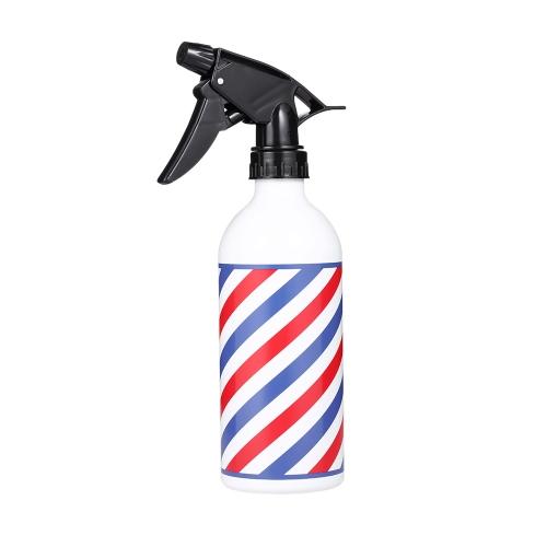 300ML Spray Bottle Salon Barber Hairdressing Sprayer Hairstyling Flower Planting Tools Empty Water Sprayer WhiteHealth &amp; Beauty<br>300ML Spray Bottle Salon Barber Hairdressing Sprayer Hairstyling Flower Planting Tools Empty Water Sprayer White<br>