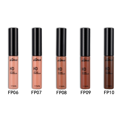 Makeup Concealer Cream Perfect Cover Pores Dark Circles Oil-control Waterproof LiquidHealth &amp; Beauty<br>Makeup Concealer Cream Perfect Cover Pores Dark Circles Oil-control Waterproof Liquid<br>