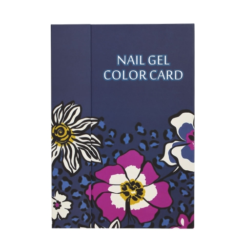 Professional 180 Colors Nail Gel Polish Display Chart Nail Polish Color Card Board Nail Art Salon SetHealth &amp; Beauty<br>Professional 180 Colors Nail Gel Polish Display Chart Nail Polish Color Card Board Nail Art Salon Set<br>
