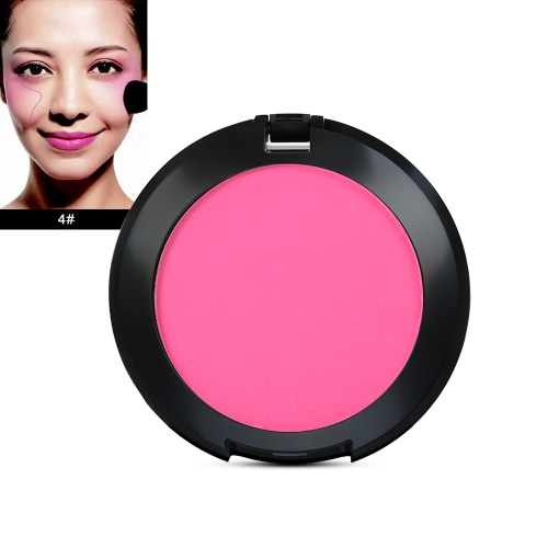 Popfeel Makeup Face Blusher Powder Palette Cosmetic Blusher Powder #1 Make Up 6 Colors Optional with Mirror BrushHealth &amp; Beauty<br>Popfeel Makeup Face Blusher Powder Palette Cosmetic Blusher Powder #1 Make Up 6 Colors Optional with Mirror Brush<br>