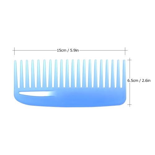 2 Pcs Hair Comb Set Detangling Cricket Comb Anti-static Hair Brush for Curly Straight Hair Scalp Massage Hairdressing Brush RandomHealth &amp; Beauty<br>2 Pcs Hair Comb Set Detangling Cricket Comb Anti-static Hair Brush for Curly Straight Hair Scalp Massage Hairdressing Brush Random<br>