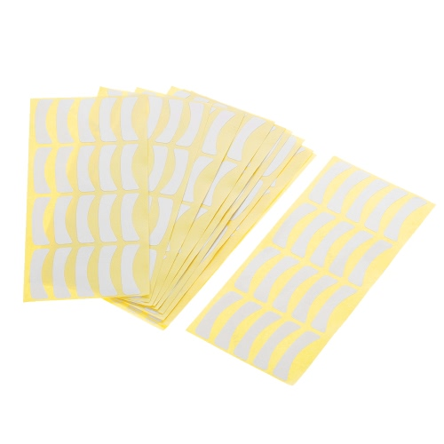 100pairs Eyelash Extension Eye Patch Professional Eyelash Paper Patches Under Eye Pads Eye Lash Sticker Make Up ToolsHealth &amp; Beauty<br>100pairs Eyelash Extension Eye Patch Professional Eyelash Paper Patches Under Eye Pads Eye Lash Sticker Make Up Tools<br>