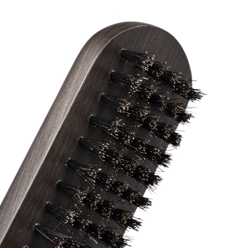 Straightening Comb Double Sided Brush Clamp Hair Hairdressing Natural Bristle Hair Comb Hairstylig ToolHealth &amp; Beauty<br>Straightening Comb Double Sided Brush Clamp Hair Hairdressing Natural Bristle Hair Comb Hairstylig Tool<br>