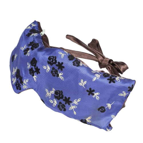 Lavender Sleep Eye Mask Contoured 3D Eye Cover Pleasant Relaxing Smell Remove Dark Circles Edema Wrinkle Random ColorHealth &amp; Beauty<br>Lavender Sleep Eye Mask Contoured 3D Eye Cover Pleasant Relaxing Smell Remove Dark Circles Edema Wrinkle Random Color<br>