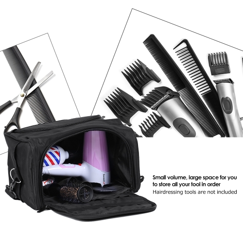 Portable 1Pcs Salon Hairdressing Styling Tool BagHealth &amp; Beauty<br>Portable 1Pcs Salon Hairdressing Styling Tool Bag<br>