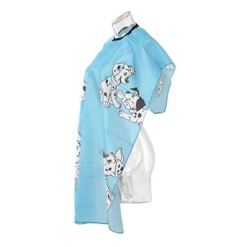 Kids Hairdressing Apron Waterproof Hair Cloth Child Haircutting Salon Cape Children Hair Dyeing Cape for Hair Barber BlueHealth &amp; Beauty<br>Kids Hairdressing Apron Waterproof Hair Cloth Child Haircutting Salon Cape Children Hair Dyeing Cape for Hair Barber Blue<br>