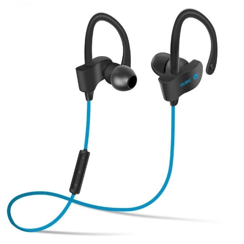 Wireless Bluetooth Sport Headphones with MicVideo &amp; Audio<br>Wireless Bluetooth Sport Headphones with Mic<br>