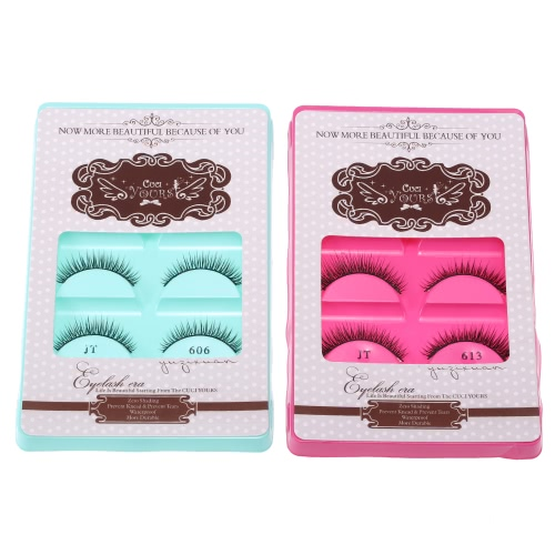 5 Pairs False Eyelash Voluminous Upper Eyelashes Long Black Thick Fake Lashes Hand-made Natural Soft Eye Lashes Makeup ToolHealth &amp; Beauty<br>5 Pairs False Eyelash Voluminous Upper Eyelashes Long Black Thick Fake Lashes Hand-made Natural Soft Eye Lashes Makeup Tool<br>