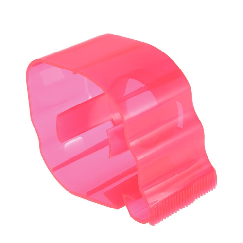 Permanent Makeup Preservative Film Cutter Tattoo Plastic Wrap Cover Cutter for Semipermanent Eyebrow Tattoo Accessory PurpleHealth &amp; Beauty<br>Permanent Makeup Preservative Film Cutter Tattoo Plastic Wrap Cover Cutter for Semipermanent Eyebrow Tattoo Accessory Purple<br>