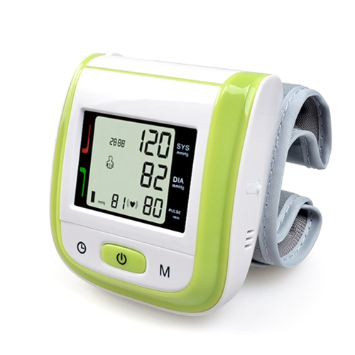 Health Care Automatic Digital LCD Wrist Blood Pressure MonitorHealth &amp; Beauty<br>Health Care Automatic Digital LCD Wrist Blood Pressure Monitor<br>