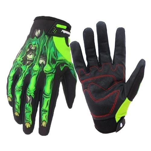 RIGWARL Winter&amp;autumn Skeleton Bones GlovesSports &amp; Outdoor<br>RIGWARL Winter&amp;autumn Skeleton Bones Gloves<br>