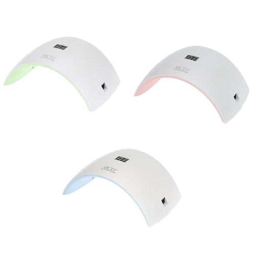 Abody SUN9S UV Lamp 24W LED Nail DryerHealth &amp; Beauty<br>Abody SUN9S UV Lamp 24W LED Nail Dryer<br>