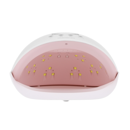 LED UV Nail Lamp Nail Gel Dryer Fingernail &amp; Toenail Gel Curing White Light Nail Art   Painting Nail Tool 50W US/EU PlugHealth &amp; Beauty<br>LED UV Nail Lamp Nail Gel Dryer Fingernail &amp; Toenail Gel Curing White Light Nail Art   Painting Nail Tool 50W US/EU Plug<br>