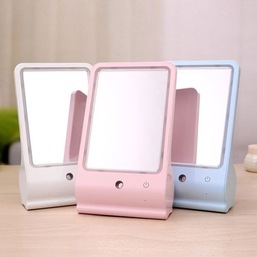 New USB LED Light Cosmetic Makeup Mirror Mister Sprayer Nano Facial Moisture Steamer Humidifier Nano-spray Water Meter Portable LaHealth &amp; Beauty<br>New USB LED Light Cosmetic Makeup Mirror Mister Sprayer Nano Facial Moisture Steamer Humidifier Nano-spray Water Meter Portable La<br>