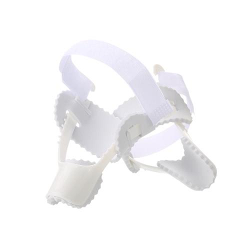 2Pcs Adjustable Nylon Fibula Bunion Night Splint Hammertoe Corrector Brace for Big Toes Joint Hallux Valgus Pain ReliefHealth &amp; Beauty<br>2Pcs Adjustable Nylon Fibula Bunion Night Splint Hammertoe Corrector Brace for Big Toes Joint Hallux Valgus Pain Relief<br>