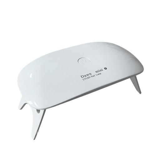USB Mini 5W LED Nail Dryer