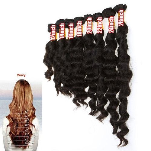 Brazilian Virgin Remy Hair Wavy Hair 12?Health &amp; Beauty<br>Brazilian Virgin Remy Hair Wavy Hair 12?<br>