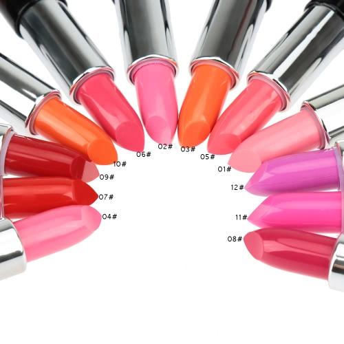UBUB Makeup Lipstick Matte Waterproof Long-lastingHealth &amp; Beauty<br>UBUB Makeup Lipstick Matte Waterproof Long-lasting<br>