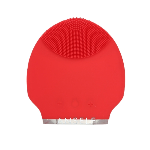 Anself Silicone Waterproof Mini Electric Facial Cleaning Massage Brush Beauty InstrumentHealth &amp; Beauty<br>Anself Silicone Waterproof Mini Electric Facial Cleaning Massage Brush Beauty Instrument<br>