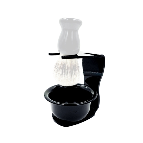 2 In 1 Shaving Brush &amp; Soap Bowl + Shaving Set Holder Base Modern Design Acrylic Shaving Sit Frame Base Shaving Soap Bowl ShavingHealth &amp; Beauty<br>2 In 1 Shaving Brush &amp; Soap Bowl + Shaving Set Holder Base Modern Design Acrylic Shaving Sit Frame Base Shaving Soap Bowl Shaving<br>