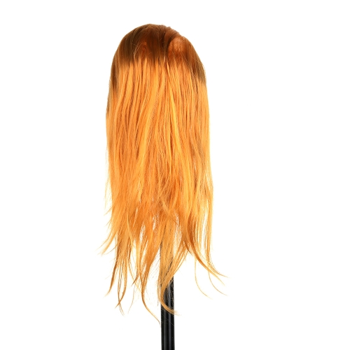Hair Hairdressing Training Head Practice Model Mannequin Cut with ClampHealth &amp; Beauty<br>Hair Hairdressing Training Head Practice Model Mannequin Cut with Clamp<br>