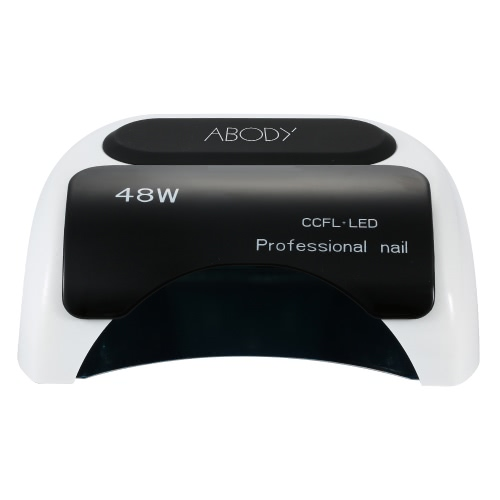 110-220V 48W Professional CCFL + LED UV Lamp Light Beauty Salon Nail Dryer with Automatic Induction Timer SettingHealth &amp; Beauty<br>110-220V 48W Professional CCFL + LED UV Lamp Light Beauty Salon Nail Dryer with Automatic Induction Timer Setting<br>