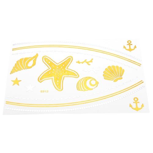 Fashion Temporary Tattoo Necklace Choker Bracelet Henna Jewelry Inspired Flash Tattoos Sticker Fake Body ArtHealth &amp; Beauty<br>Fashion Temporary Tattoo Necklace Choker Bracelet Henna Jewelry Inspired Flash Tattoos Sticker Fake Body Art<br>